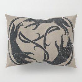 Running Wild Pillow Sham
