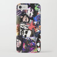 infamous iPhone & iPod Cases featuring Infamous by FEENNX