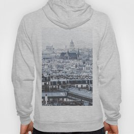 Rooftops - Architecture, Photography Hoody
