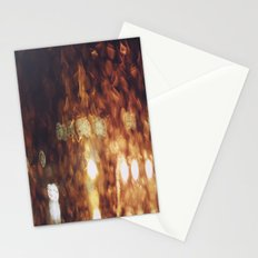 Mixed Light Stationery Cards