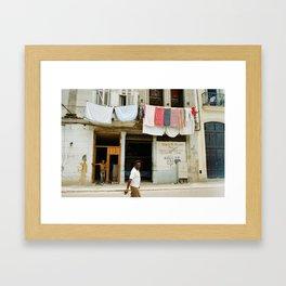 Amistad Framed Art Print