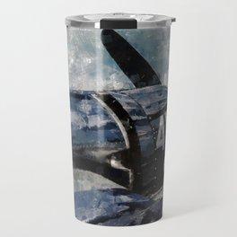 Corsair Travel Mug