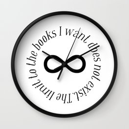 Mean Girls-The limit Wall Clock