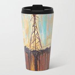 All that Glitters Travel Mug
