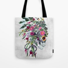 Momento Mori Chief Tote Bag