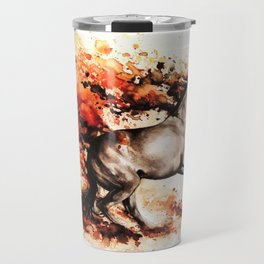 """Energy"" Travel Mug"
