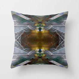Kalidescope Kandy 1.5 Throw Pillow