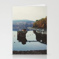 vermont Stationery Cards featuring Vermont by Roger Sieber