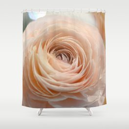 Little Philly (0648) Shower Curtain