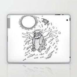 Sun-Ray Skimmer Laptop & iPad Skin