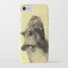 Rat 3 iPhone 7 Slim Case