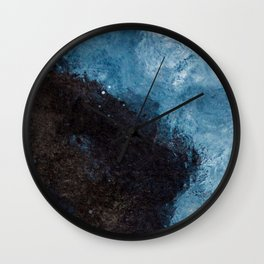 Space Chapter 1 Wall Clock