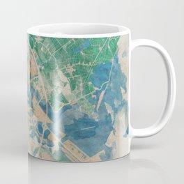 Amsterdam, the watercolor beauty Coffee Mug