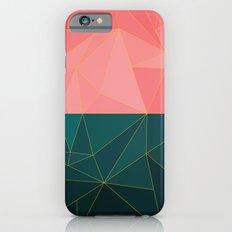Mozaik Slim Case iPhone 6s