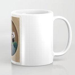 Skittle & Belette Coffee Mug