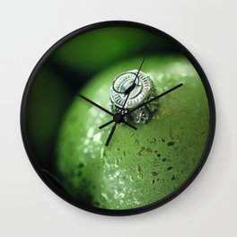 Ornament 1 Wall Clock