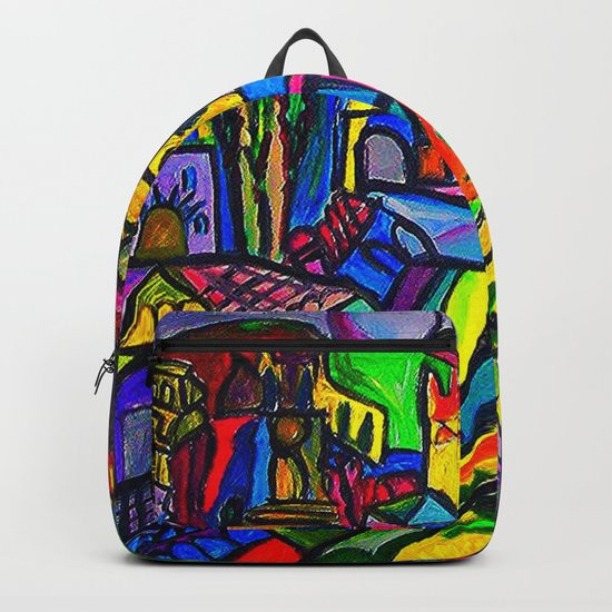 DREAMSCAPES Backpack