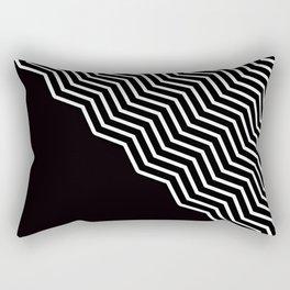 DRAMA QUEEN Rectangular Pillow