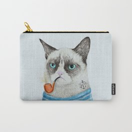 Sailor Cat I Carry-All Pouch