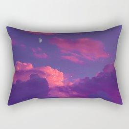 Can't Wait To... Rectangular Pillow