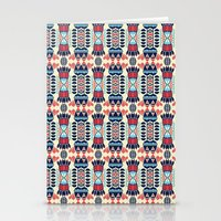 camp Stationery Cards featuring Camp by Daniac Design