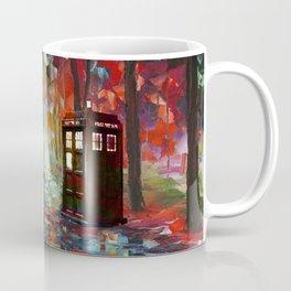 Tardias at painting Coffee Mug
