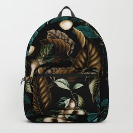 Tropical Night Backpack