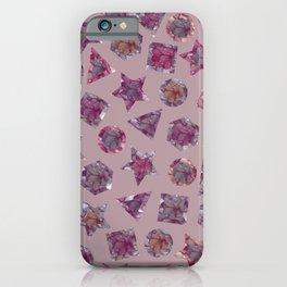 GEM#5 iPhone Case