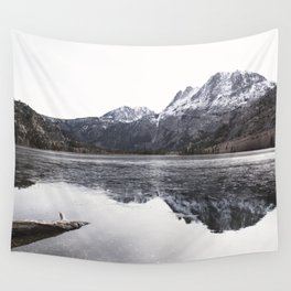The Lake Wall Tapestry