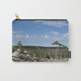 Granite Heaven Carry-All Pouch