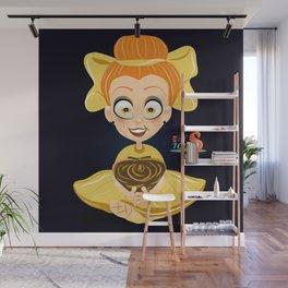 Mariette/AlfsToys Boo Wall Mural