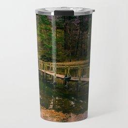 Lakeside Launch Travel Mug