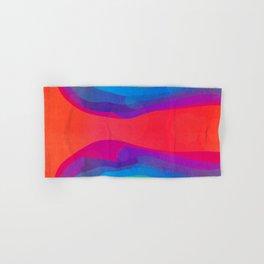 The Conversation Hand & Bath Towel