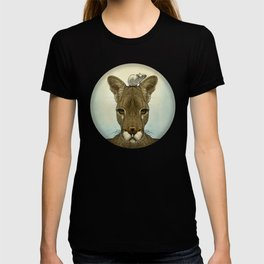 Roo and Tiny T-shirt
