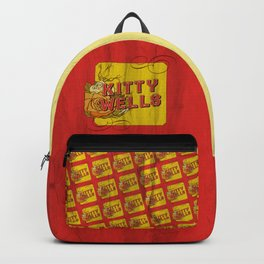 Queen of Country Backpack