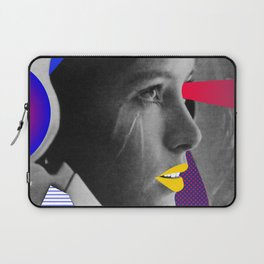 From the space Laptop Sleeve