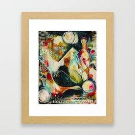 Wish, Granted Framed Art Print