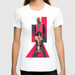 Can the Kool be Loved? III T-shirt
