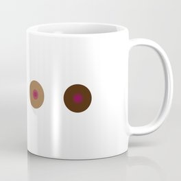 Free the nipple Coffee Mug