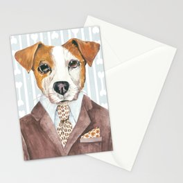 Jacki Russell Stationery Cards