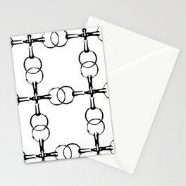 Bits Stationery Cards