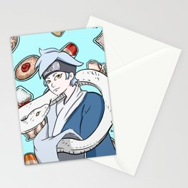 Mitsuki Stationery Cards