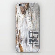 BET iPhone & iPod Skin