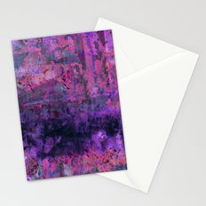 Saltwater Pink Stationery Cards