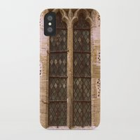 window iPhone & iPod Cases featuring Window by 2sweet4words Designs