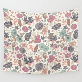 Silvestre Paradise Wall Tapestry
