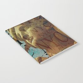 New York STATUE OF LIBERTY Notebook