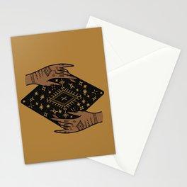UrbanNesian Diamond Malu Stationery Cards