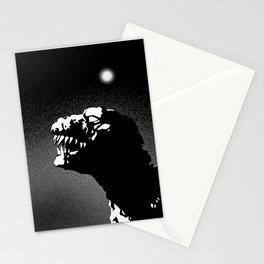 Godzilla Raids Again Stationery Cards