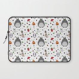 Ghibli World Laptop Sleeve